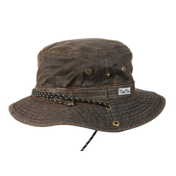 Conner Mountain Ventilated Hat Hats Unlimited