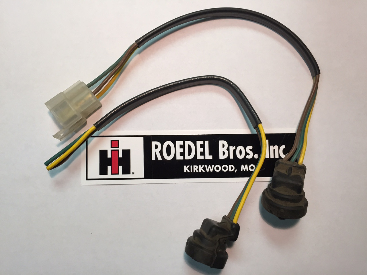 small resolution of international scout ii wiring harness