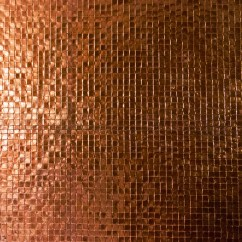 Lowes Kitchen Cabinet Handles Pictures Of Islands Neat Things To Do In Your Home With Copper Mosaic Tiles ...