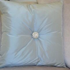 Luxury Sofa Throw Pillows Oakland Sofas Pillow Diamante Bling