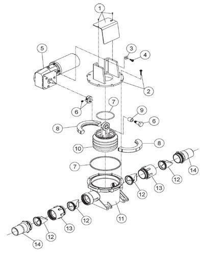 System Troubleshooting: Vacuflush System Troubleshooting