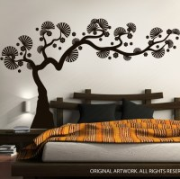 Wall Decalls - wall decals   wayfair with cherry blossom ...