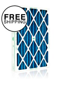 2018 Greatest Value on 16x25x4 Furnace Filters with FREE ...