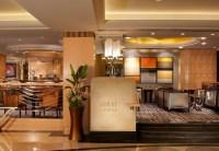Hotel and Resort design with LED strip lights