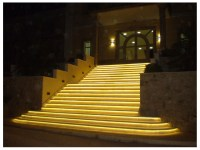 Outdoor and Patio LED strip light examples | Weather ...
