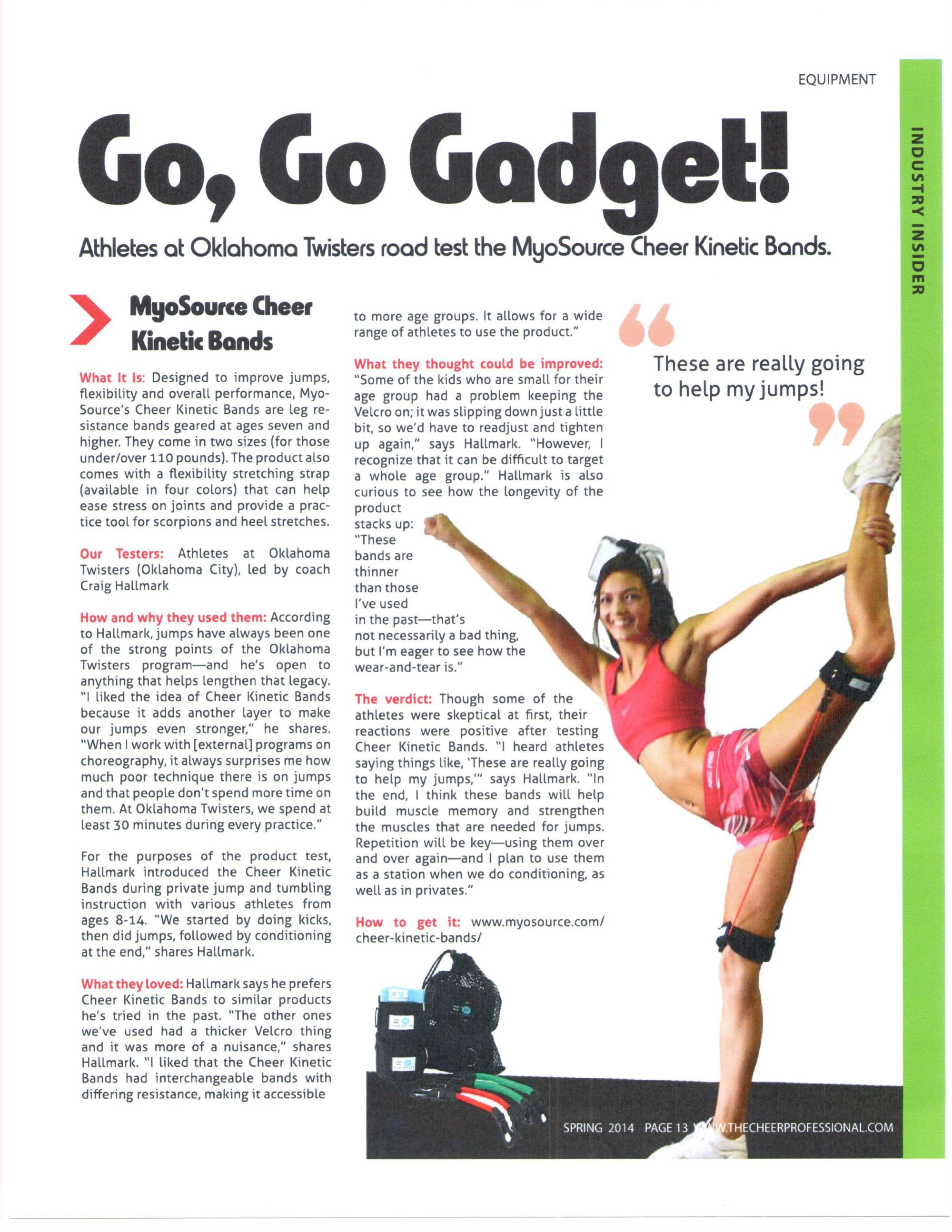 hight resolution of cheer professional magazine article spring 2014 jpg