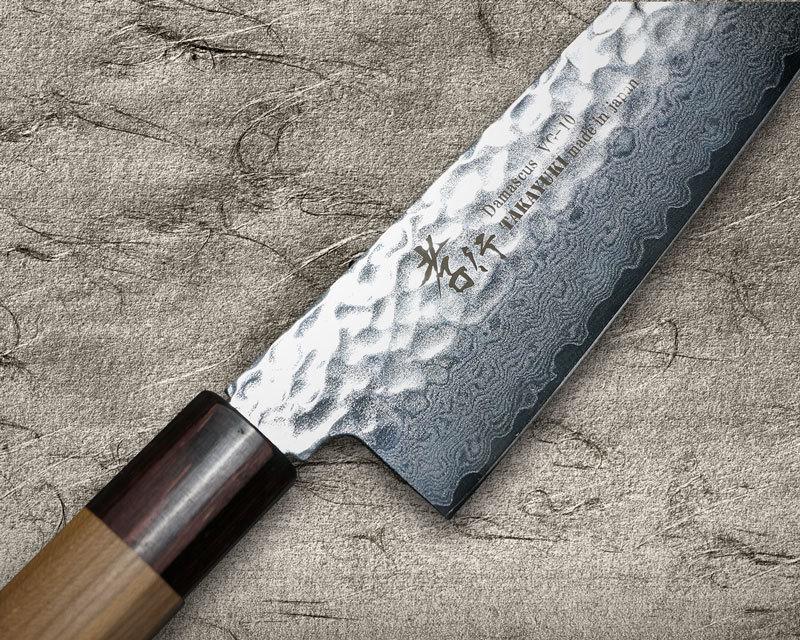 katana kitchen knife cheap tile damascus chef knives sakai takayuki 33 layer vg10 hammered wa