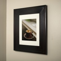 Large Coffee Bean Concealed Cabinet | Recessed In-Wall ...
