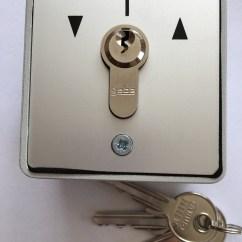 Geba Key Switch Wiring Diagram Typewriter Parts Roller Shutter Ip54 16 Amp Image 1