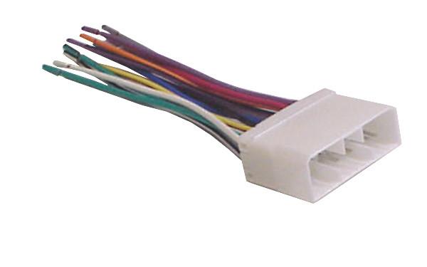 2000 Daewoo Leganza Audio System Stereo Wiring Diagram