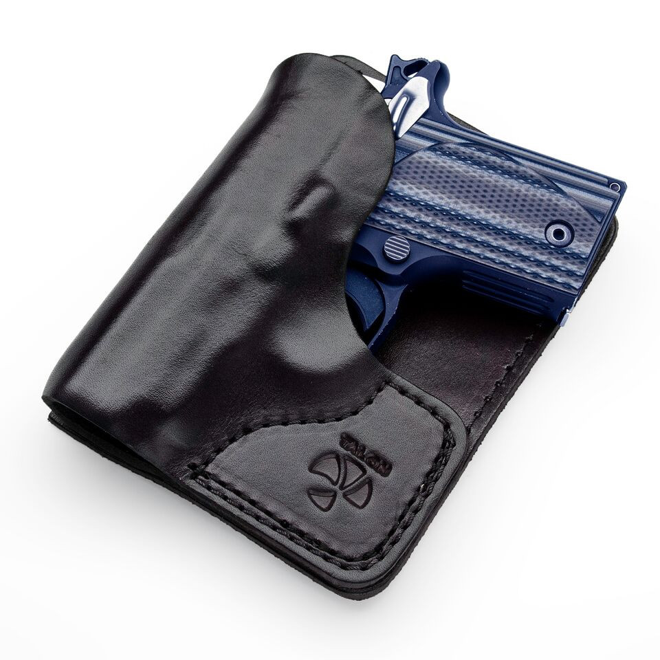 hight resolution of 238 wallet black right hand