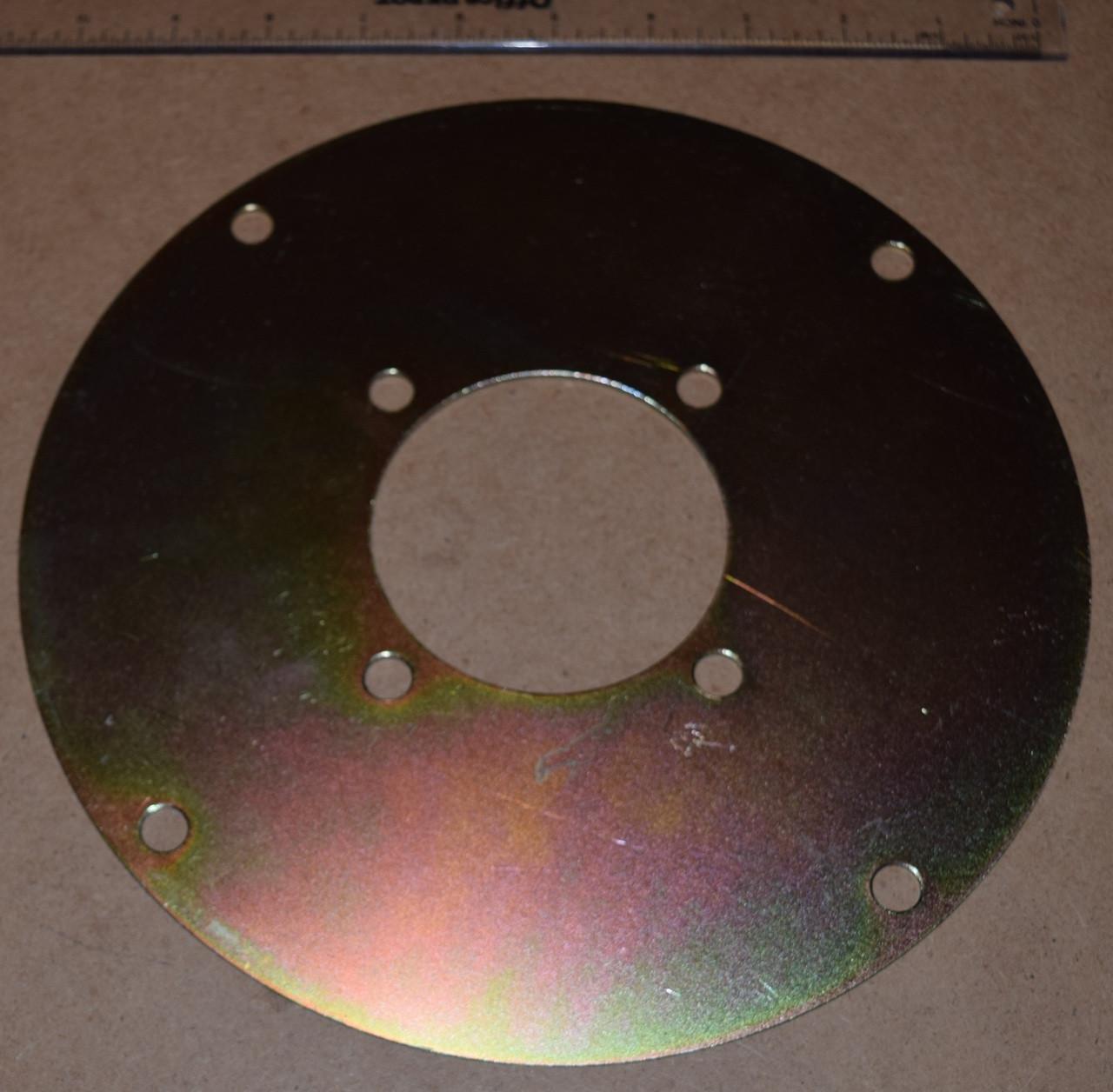 hight resolution of flex plate flywheel to torque converter ftc4607 non original
