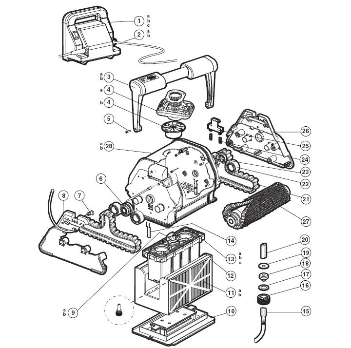 Wiring Diagram For Yamaha Waverunner
