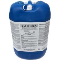 5 Gallon Liquid Shock - Sodium Hypochlorite