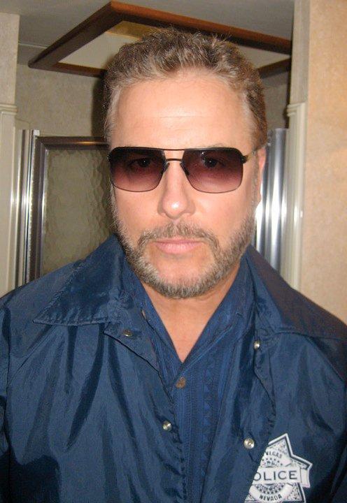 William Peterson CSI Wearing Ic Berlin Kjell Sunglasses