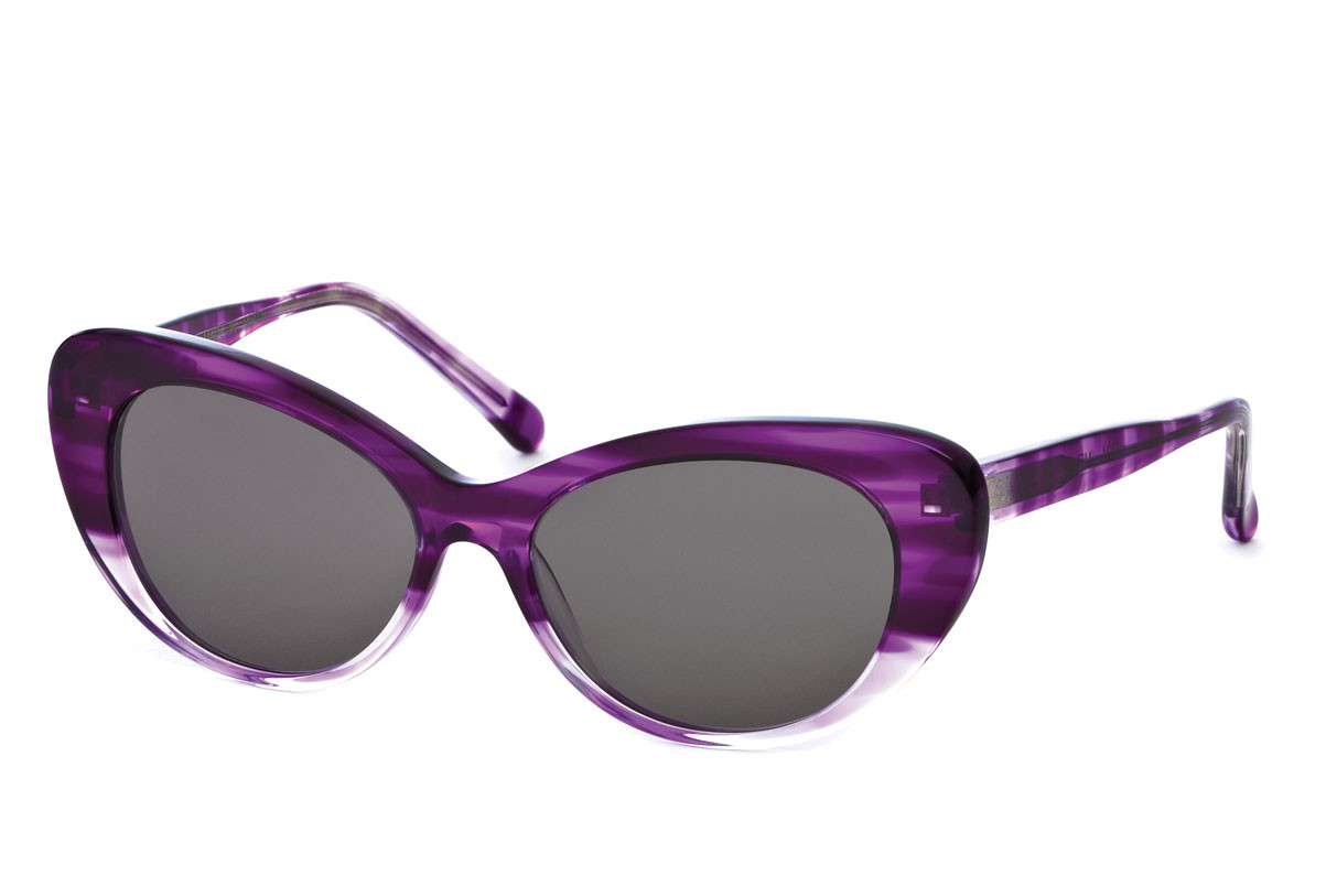 Mel Bevel Sunglasses Collection Exclusive Eyewear