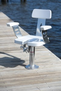 Fishing Chair Boat Marine Products Birdsall Marine Design
