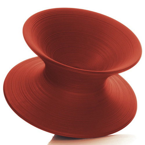 Magis Spun Chair by Thomas Heatherwick