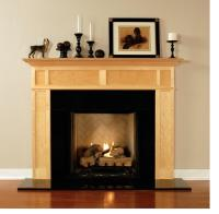 Wood Fireplace Mantels for Fireplaces