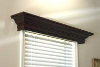 Window Cornices | Window Treatments | Window Decorating Ideas