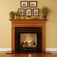 Fireplace Mantel Surrounds | Saratoga