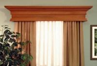 Cornices | Custom Wood | Richmond