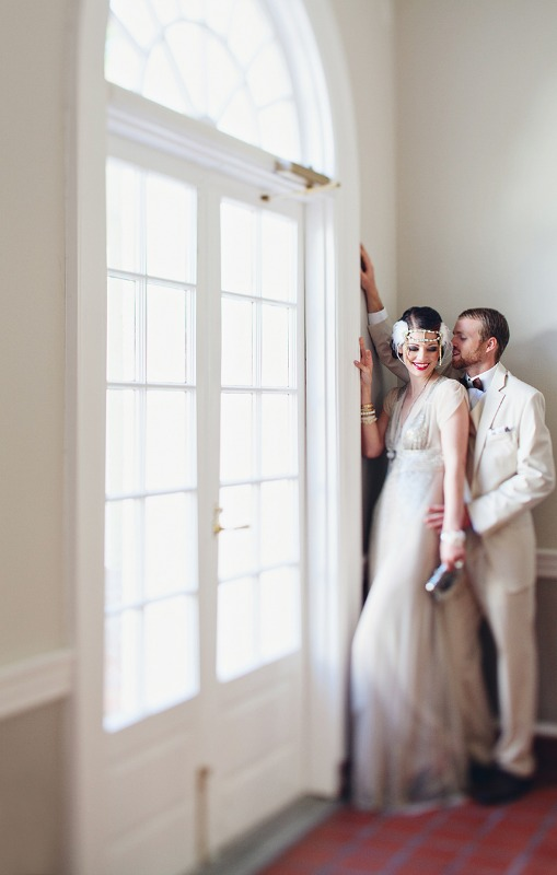 A Great Gatsby Wedding  Two Guys Bow Ties