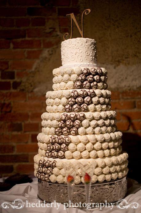 Cake Ball Cake Centerpieces Cake Bites LLC