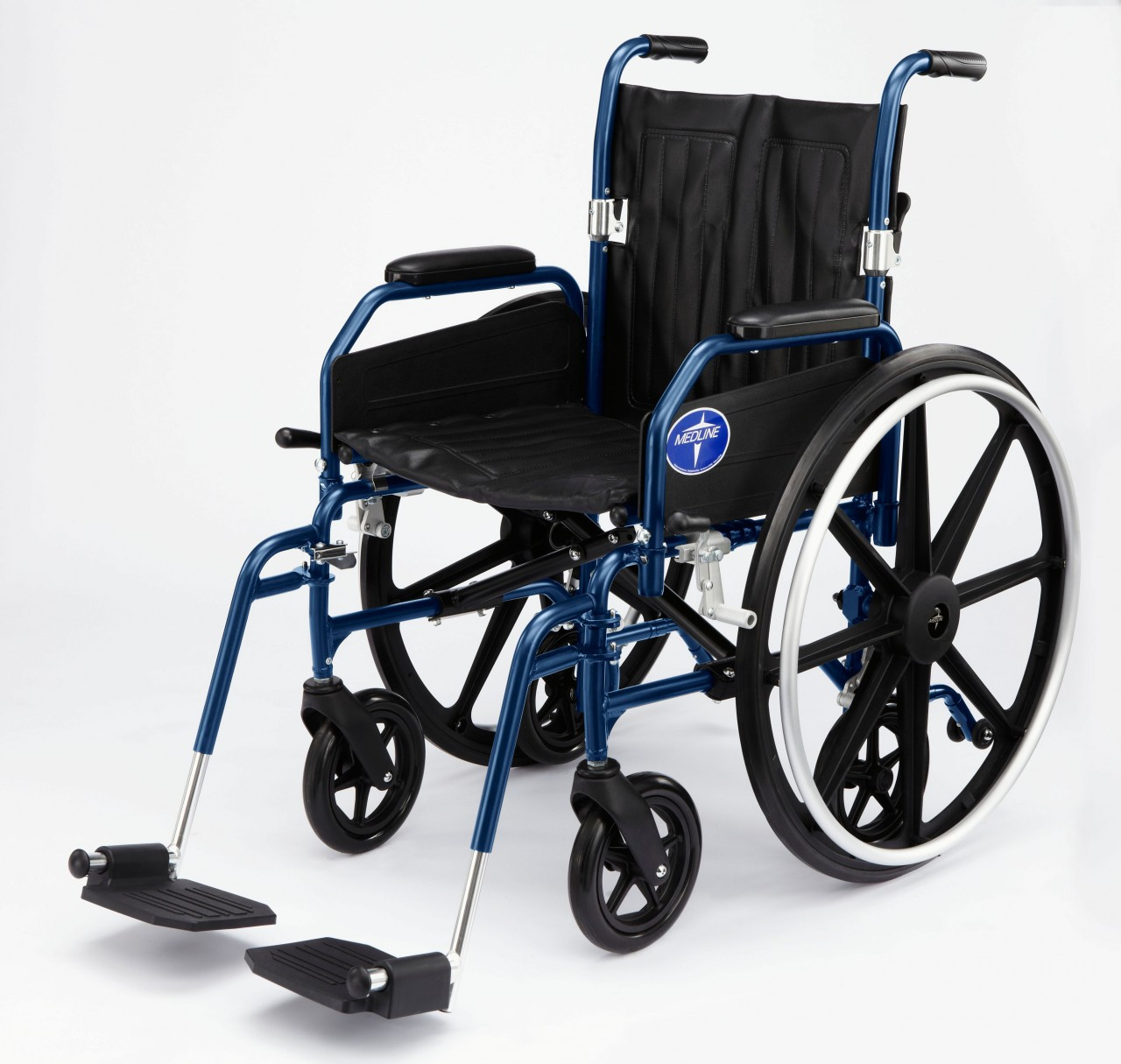 transport wheel chairs chair covers for dining room uk medline hybrid 2