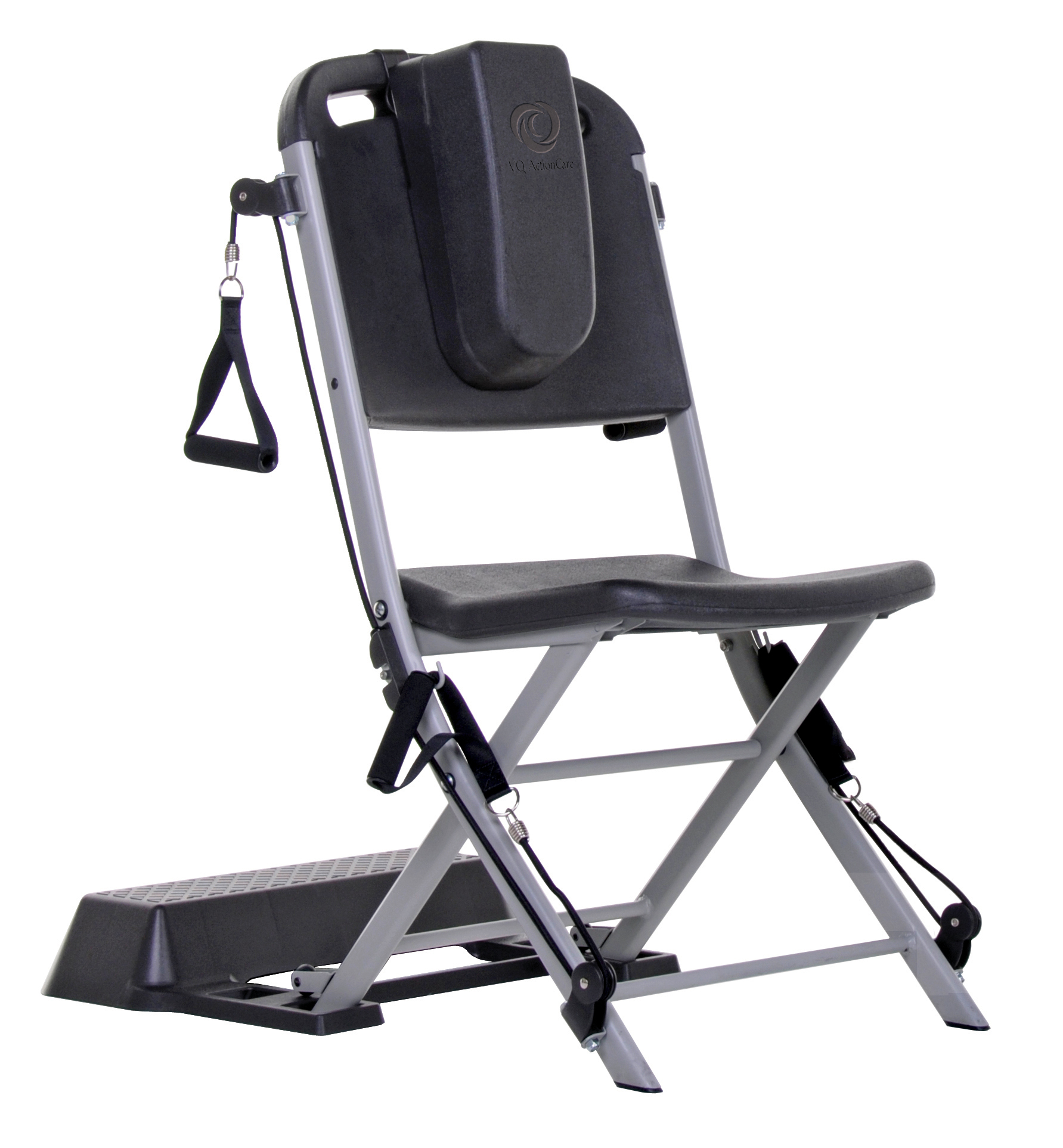 The Resistance Chair Introduction Into Innovation