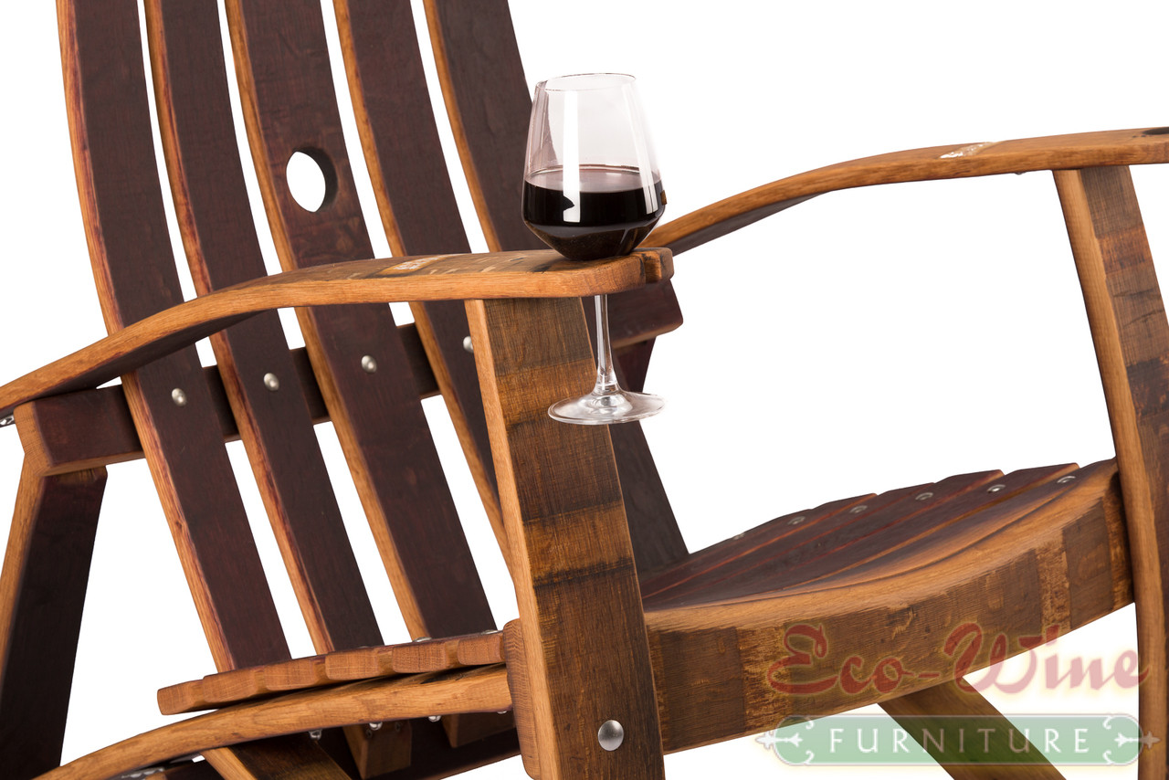 wine barrel chair ingenuity high 3 in 1 manual furniture larger more photos