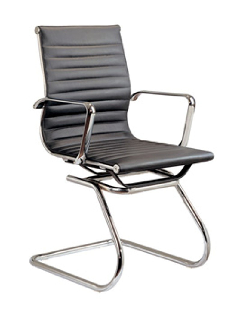 Boardroom Chairs Replica Ray Charles Eames Boardroom Chair Black Or White Italian Leather Cf