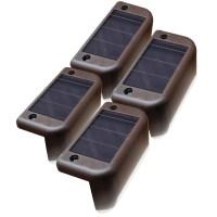 Solar Deck Light