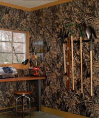 Wood Paneling | Mossy Oak | Camouflage Panels