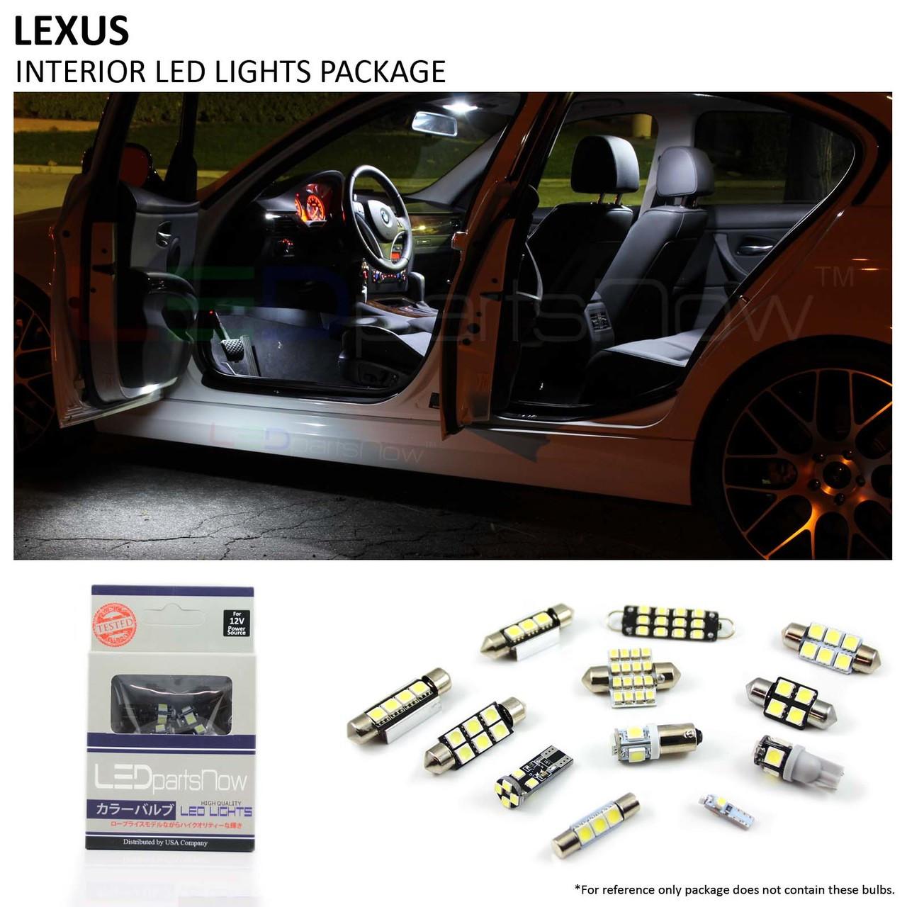 2010 2015 lexus rx interior led lights package image 1 lexus rx 450h wiring diagram  [ 1280 x 1280 Pixel ]