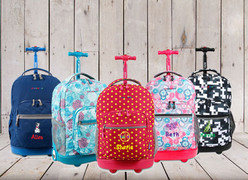 personalized kids backpacks and