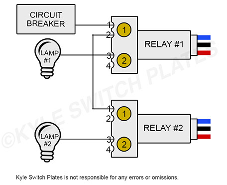 Ge Rr9 Relay Wiring Diagram Collection
