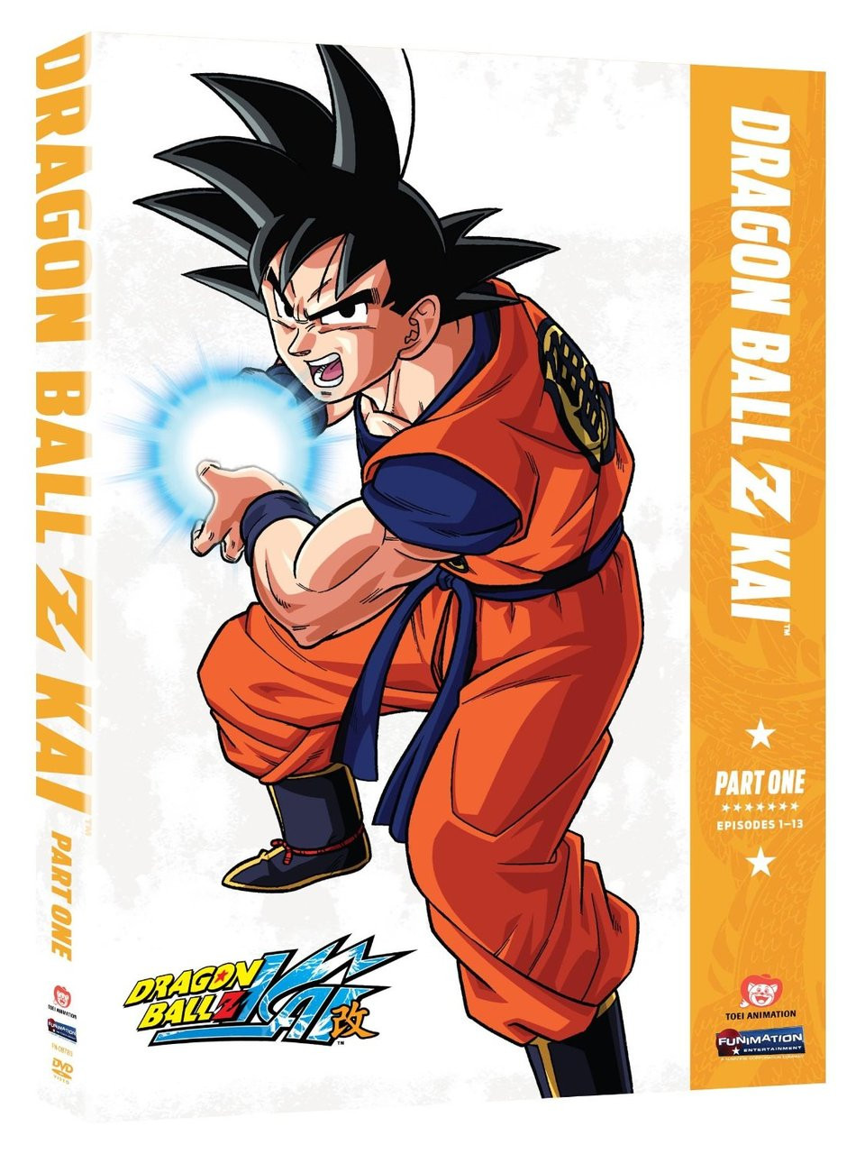 Dragon Ball Z Ep 1 : dragon, Dragon, Season, 1-13)