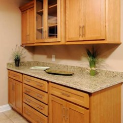 Kitchen Cabinet Fronts Small Space Table All Wood Cabinets Oak Shaker