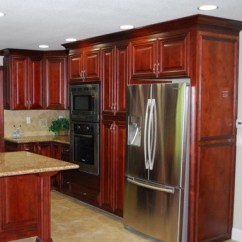 Kitchen Cabinet Set Old Cabinets For Sale Mahogany Maple Rta Hub