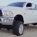 Dodge Ram 2500 4wd 2009 2013 8 Mcgaughys Lift Kit Suspension Shop