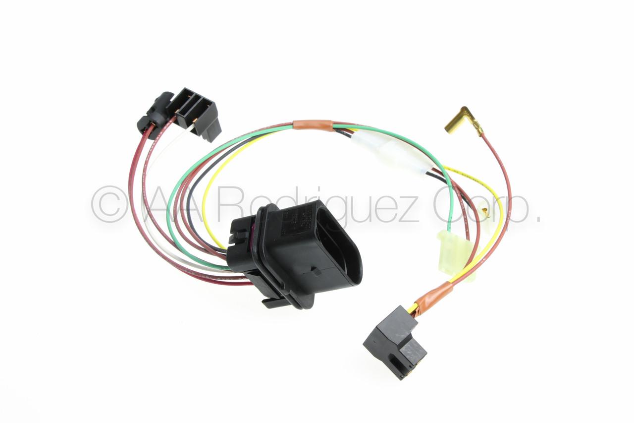 mk4 gti headlight wiring diagram hopkins trailer brake vw golf with fog lights harness