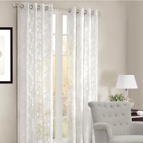 When Should Curtains Touch The Floor? Quickfit Blinds And Curtains