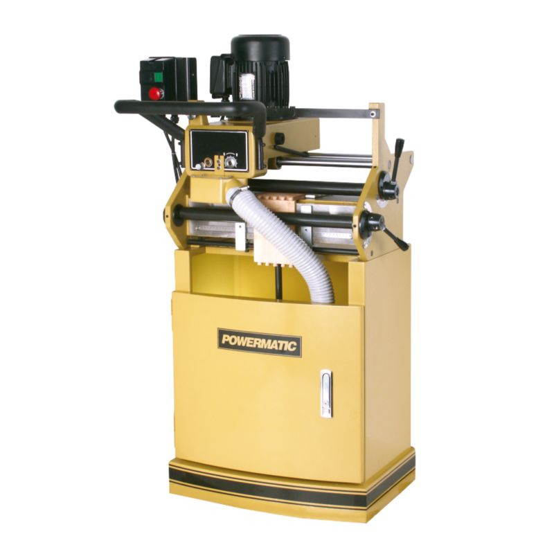 Powermatic Mortiser