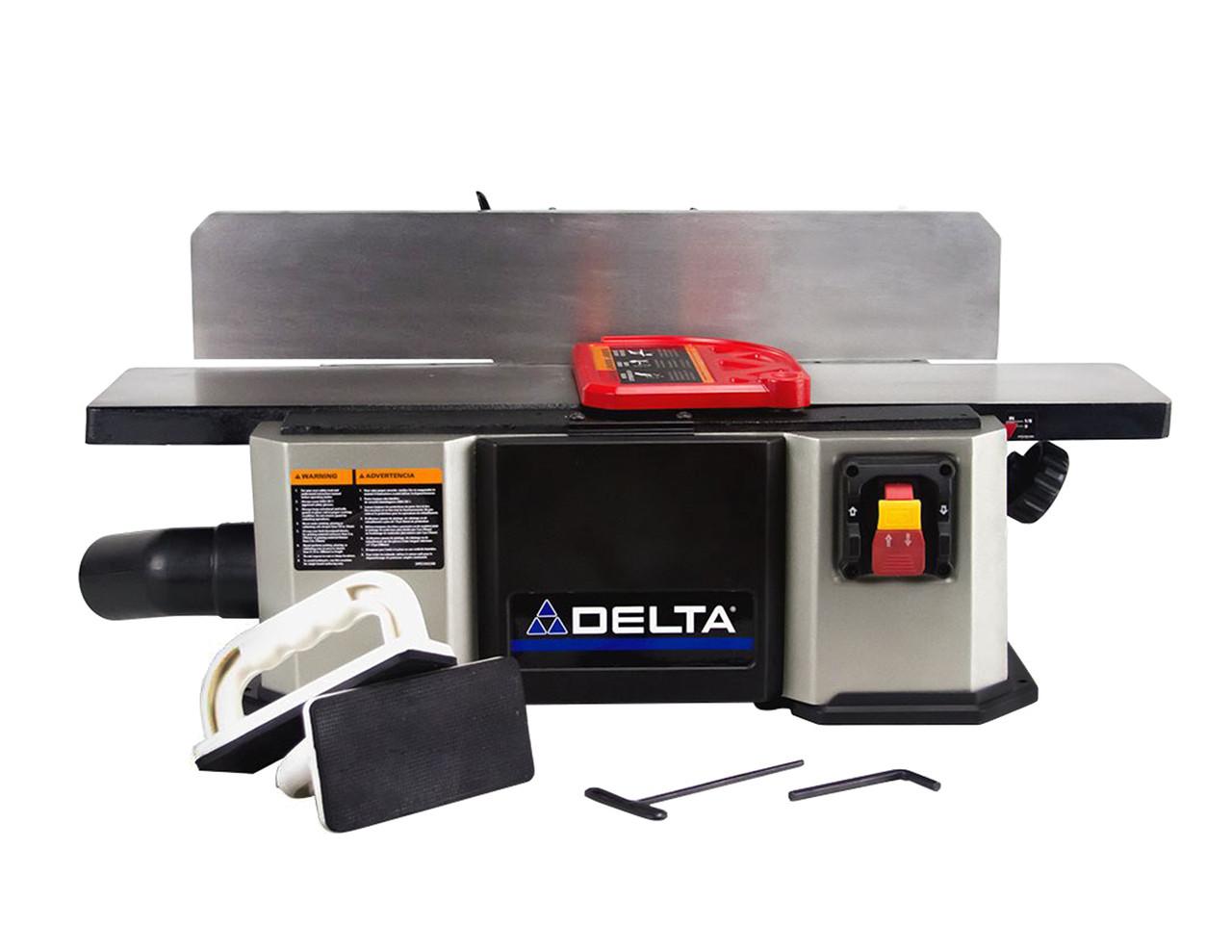 Delta 8 Inch Jointer
