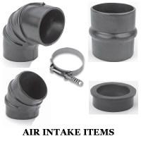 Exhaust Air Intake Tubes | Air Intake Hose | Rubber Intake ...