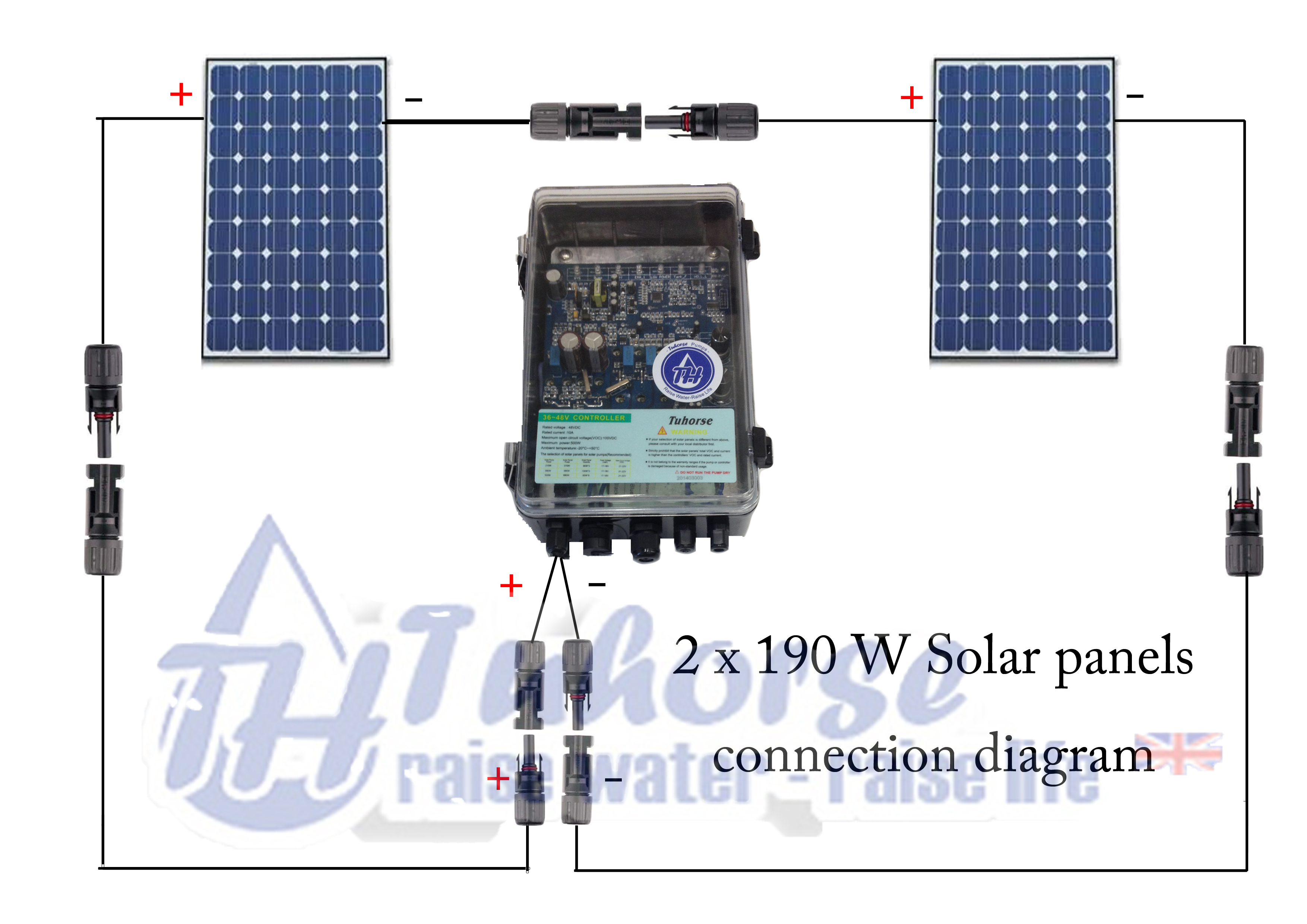 small resolution of 24 volt solar power wiring diagram