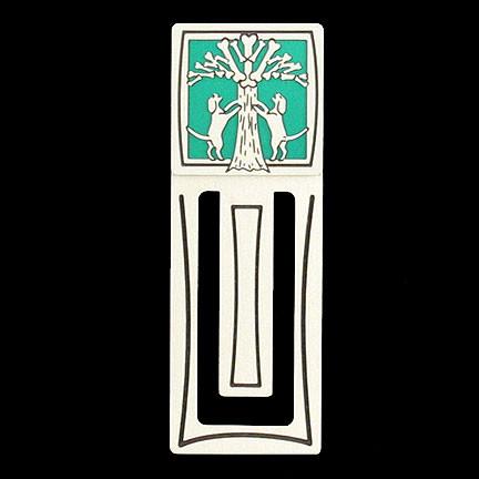 Custom Engraved Dog Bookmark