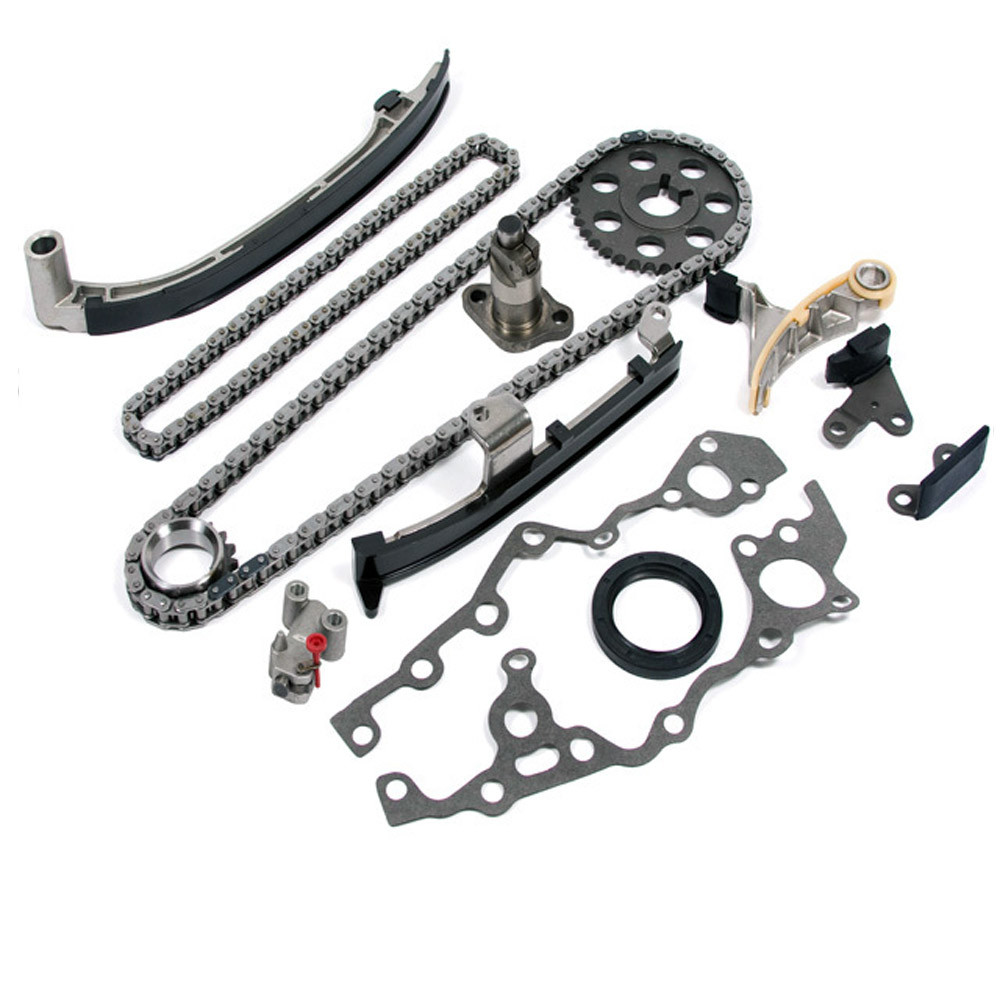 TOYOTA 4 RUNNER T-100 TACOMA 2.7L 3RZFE ENGINE TIMING