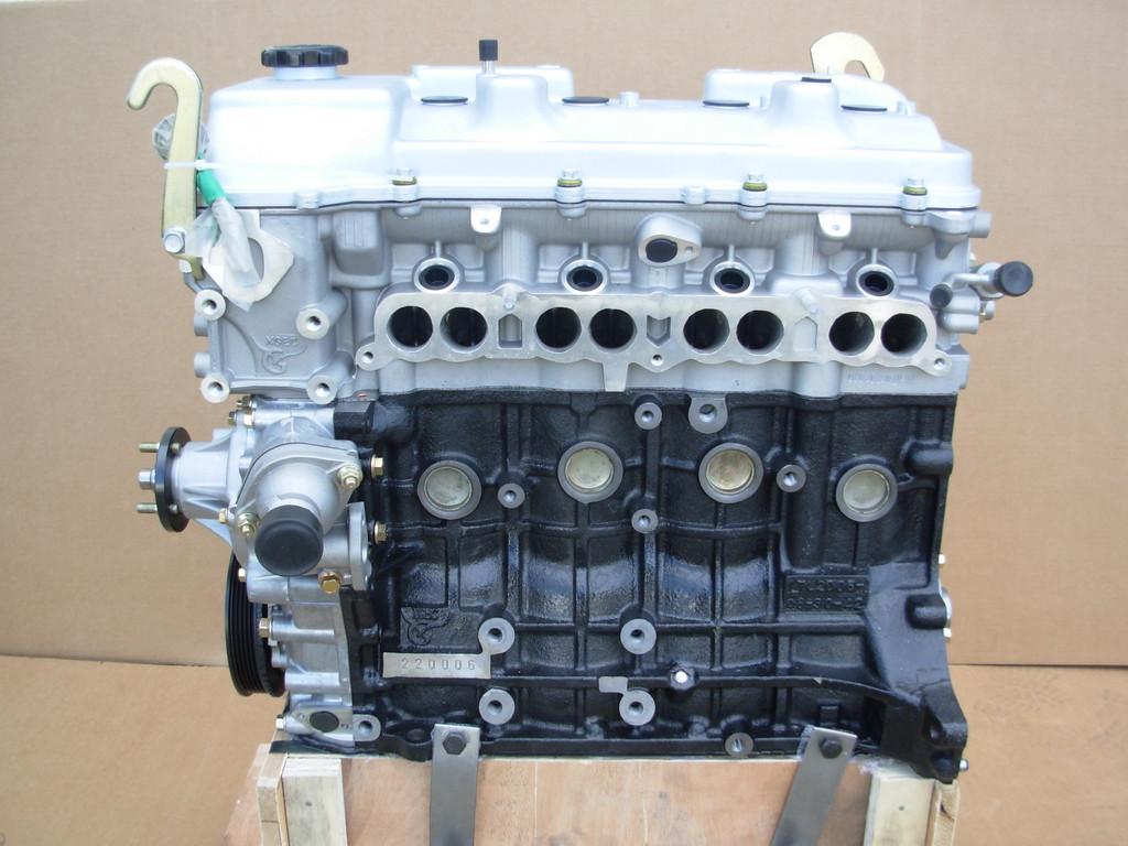 brand new toyota camry engine interior grand avanza matic used 2rz